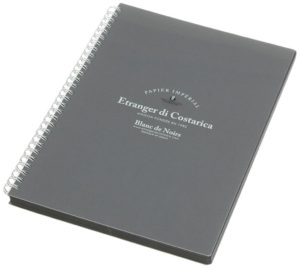 黒いノート