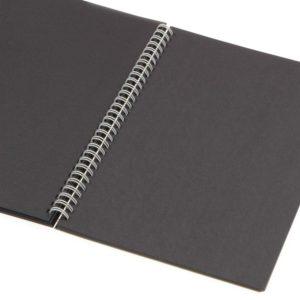 黒いノート2